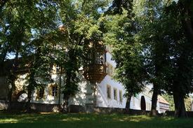 Schlosshotel Behringen am Hainich GmbH