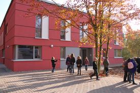 Jugendgäste- und Bildungshaus Rothleimmühle