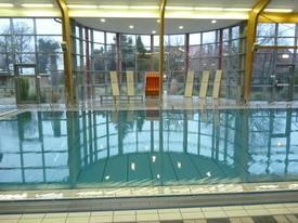 Hase Bad Bramsche - Swimming pool